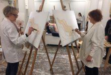 Nude Painting Grundkursen HT 2016