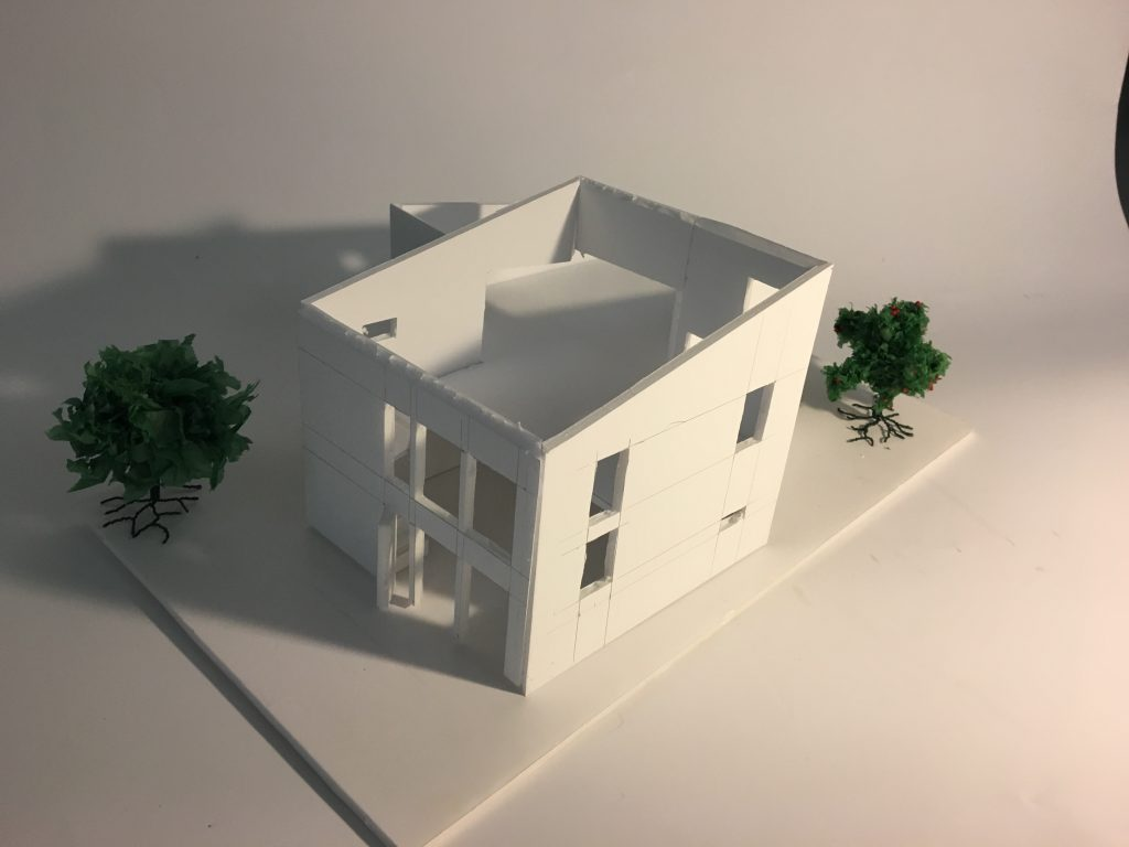 Arkitekturmodeller